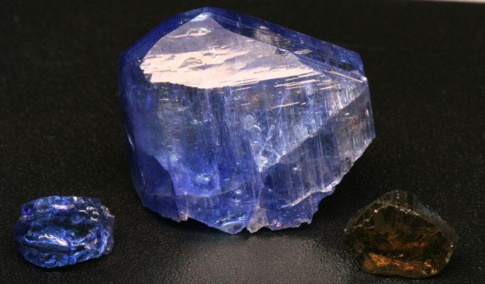 Сапфир камень