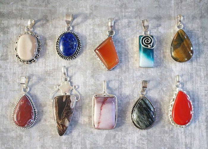 Как правильно выбирать и носить камни