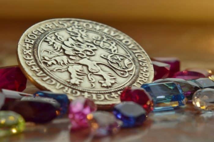 Камень богатства
