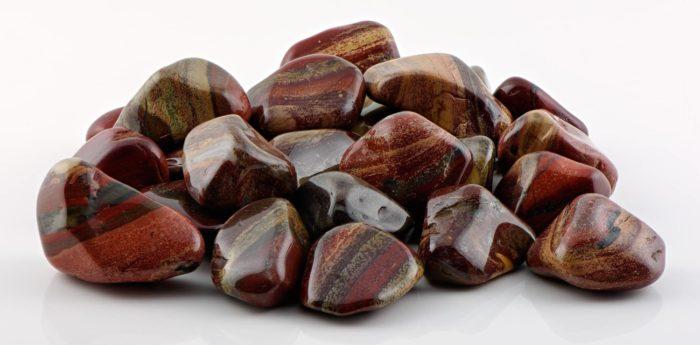 Яшма камень
