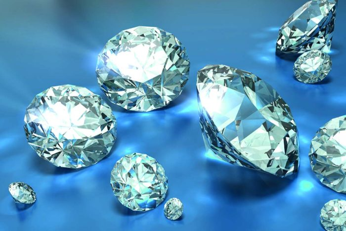 Фианит камень